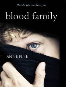 The cover of 'Blood Family'