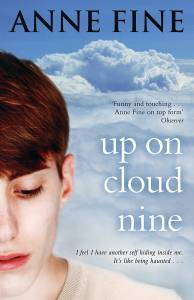 The cover of 'Up on Cloud Nine'