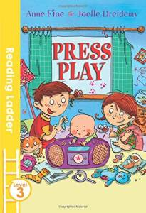 Press Play Book