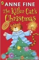 The Killer Cat's Christmas - new in paperback