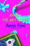 Anneli the Art Hater - another version