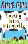 Saving Miss Mirabelle: a new title for the new edition